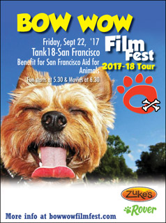 Bow Wow FIlm Fest 2017
