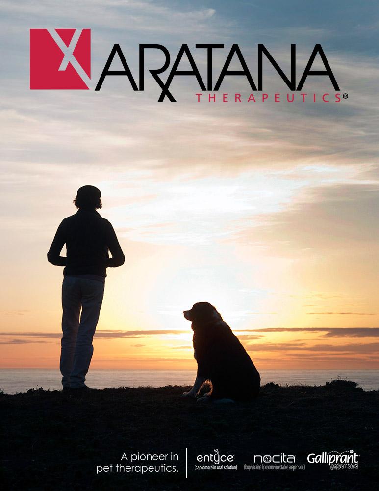Aratana Ad